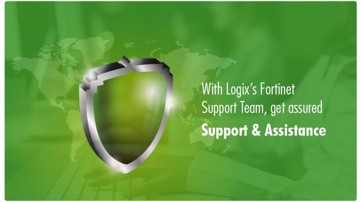 Logix Fortinet Support
