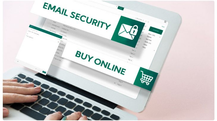 The Best Email Security Solution Online